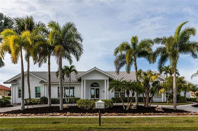 1770 Barbados Ave, Marco Island, FL 34145 (MLS #221002669) :: Clausen Properties, Inc.