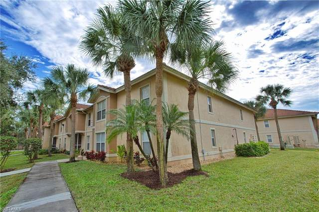 8215 Ibis Club Dr #104, Naples, FL 34104 (MLS #221002773) :: Avantgarde