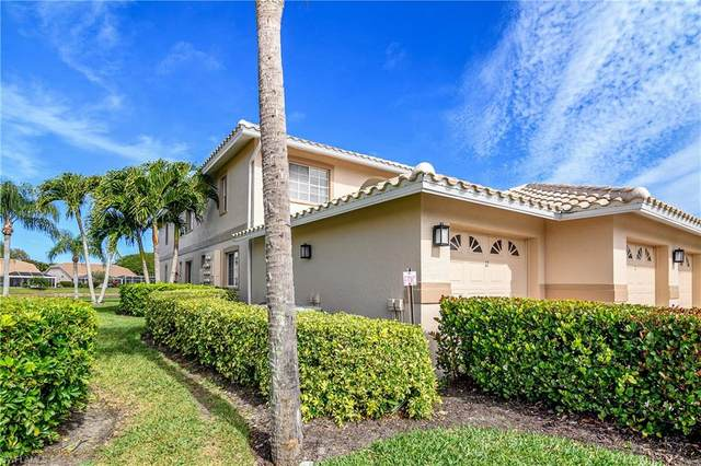 9009 Michael Cir 1-112, Naples, FL 34113 (MLS #221002774) :: Premier Home Experts