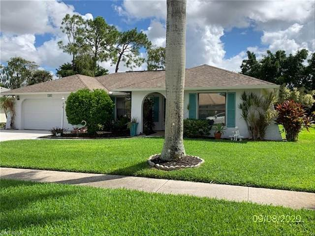 116 Versailles Cir, Naples, FL 34112 (#221002804) :: Southwest Florida R.E. Group Inc