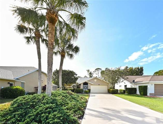 772 Belville Blvd, Naples, FL 34104 (MLS #221002857) :: Clausen Properties, Inc.