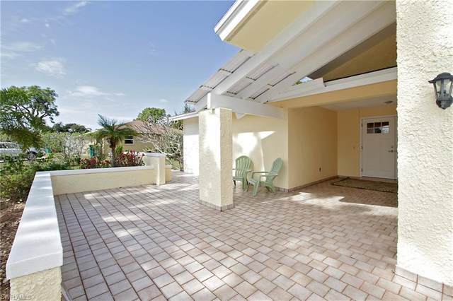 771 108th Ave N, Naples, FL 34108 (MLS #221002862) :: Eric Grainger   Engel & Volkers