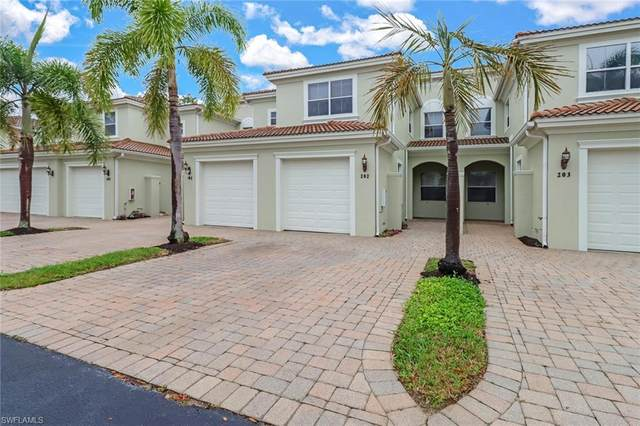 1455 Mariposa Cir #202, Naples, FL 34105 (MLS #221002886) :: Realty Group Of Southwest Florida