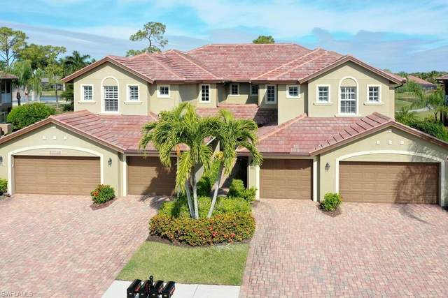 6689 Alden Woods Cir 2-202, Naples, FL 34113 (MLS #221002960) :: Premier Home Experts