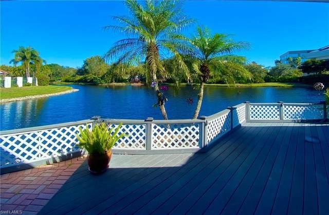 671 Bridgeway Ln, Naples, FL 34108 (MLS #221003092) :: Clausen Properties, Inc.