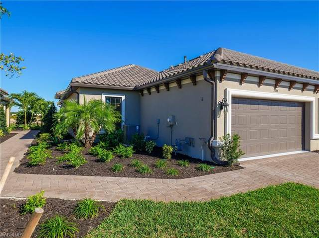 15146 Tolmino St, Naples, FL 34114 (#221003144) :: Vincent Napoleon Luxury Real Estate