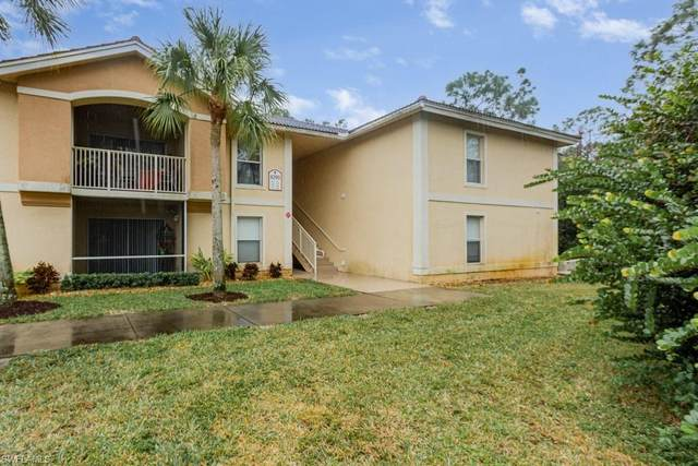 8290 Ibis Club Ln #904, Naples, FL 34104 (MLS #221003205) :: Avantgarde
