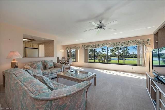 1023 Wildwood Ln, Naples, FL 34105 (MLS #221003273) :: Kris Asquith's Diamond Coastal Group