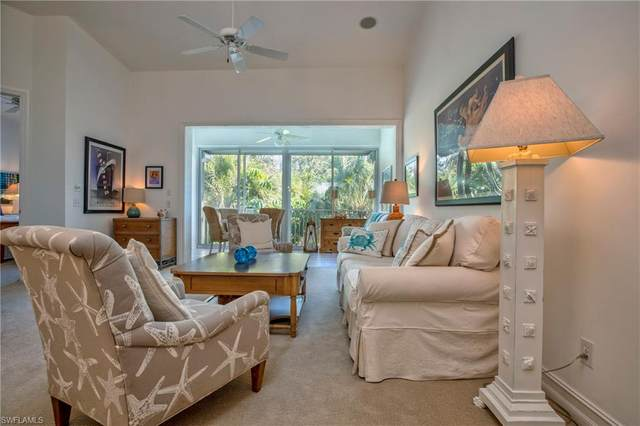 790 Bentwater Cir NW #203, Naples, FL 34108 (MLS #221003278) :: Dalton Wade Real Estate Group