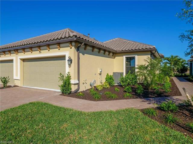 15142 Tolmino St, Naples, FL 34114 (#221003291) :: Vincent Napoleon Luxury Real Estate