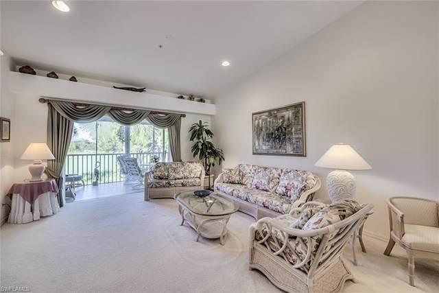 26811 Clarkston Dr #202, Bonita Springs, FL 34135 (MLS #221003302) :: Clausen Properties, Inc.