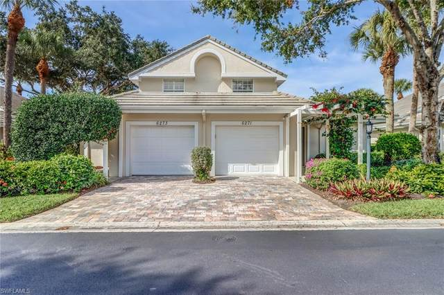 6271 Bellerive Ave #1302, Naples, FL 34119 (MLS #221003307) :: Clausen Properties, Inc.