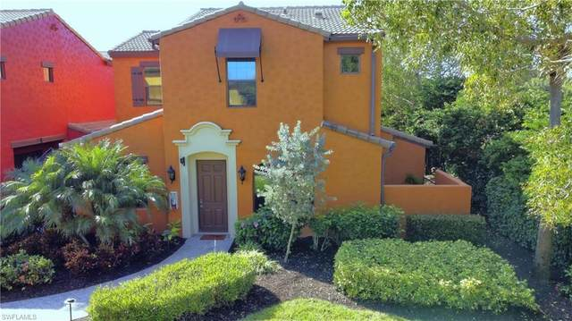 9025 Alturas St #3103, Naples, FL 34113 (MLS #221003310) :: Premier Home Experts