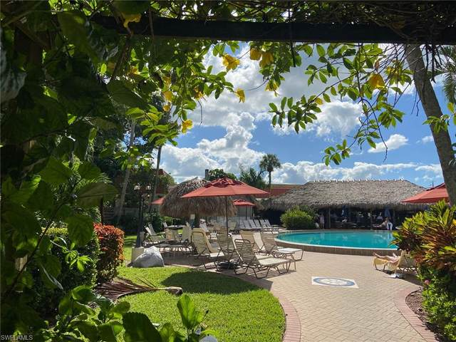 2555 Tamiami Trl N #249, Naples, FL 34103 (#221003324) :: The Dellatorè Real Estate Group
