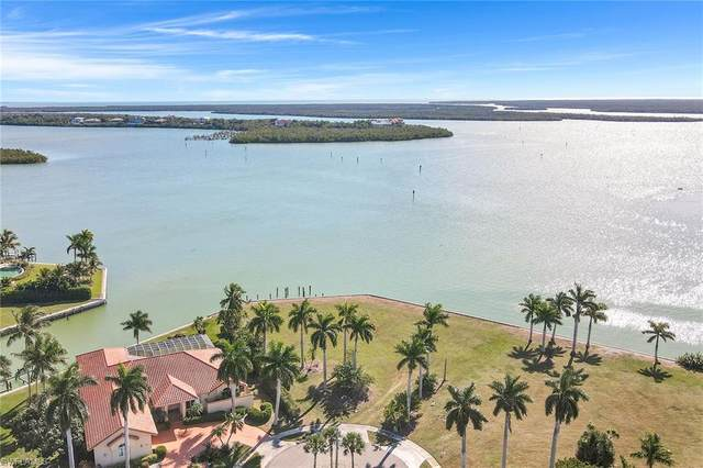 990 Scott Dr, Marco Island, FL 34145 (MLS #221003362) :: Premiere Plus Realty Co.