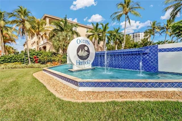 4753 Estero Blvd #604, Fort Myers Beach, FL 33931 (MLS #221003400) :: Tom Sells More SWFL | MVP Realty