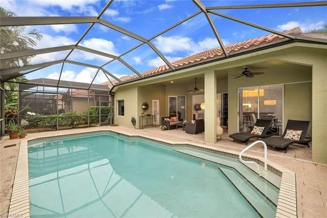 8800 Ventura Way, Naples, FL 34109 (MLS #221003453) :: Medway Realty