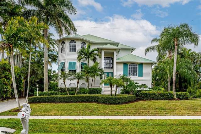 490 Spinnaker Dr, Marco Island, FL 34145 (MLS #221003456) :: RE/MAX Realty Group