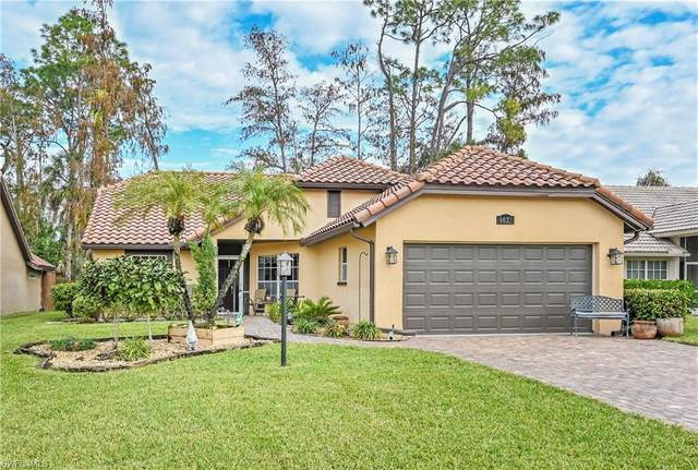 6027 Westbourgh Dr, Naples, FL 34112 (MLS #221003462) :: Premier Home Experts