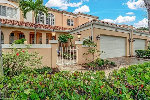 4870 West Boulevard Ct, Naples, FL 34103 (MLS #221003484) :: Medway Realty