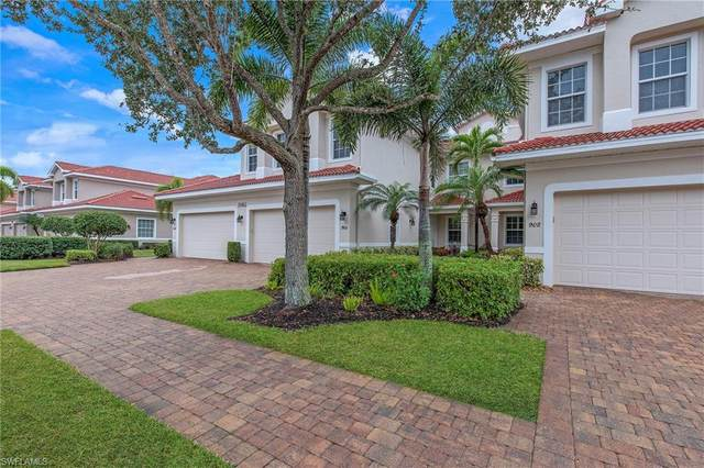 7845 Hawthorne Dr #901, Naples, FL 34113 (MLS #221003541) :: Premier Home Experts