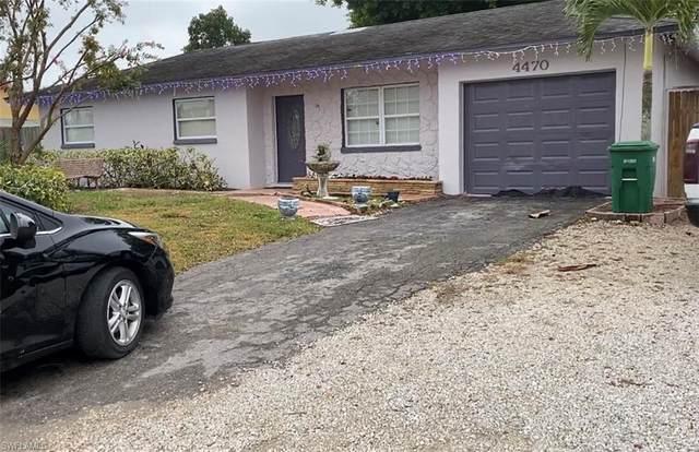 4470 24th Pl SW, Naples, FL 34116 (MLS #221003573) :: Clausen Properties, Inc.