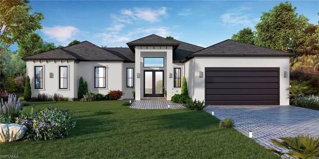 121 33rd Ave NE, Naples, FL 34120 (MLS #221003574) :: Premier Home Experts