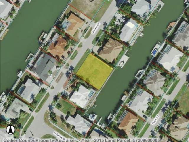 131 Channel Ct, Marco Island, FL 34145 (MLS #221003615) :: Clausen Properties, Inc.