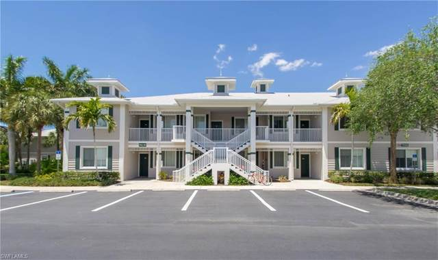 7940 Mahogany Run Ln #622, Naples, FL 34113 (#221003632) :: Vincent Napoleon Luxury Real Estate