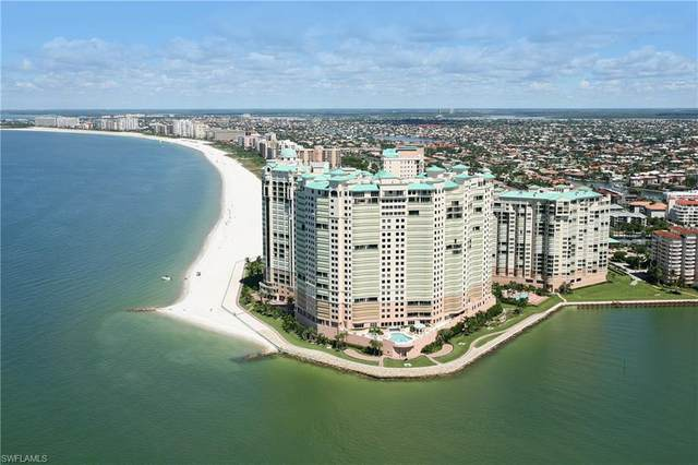 970 Cape Marco Dr #1905, Marco Island, FL 34145 (MLS #221003652) :: Medway Realty