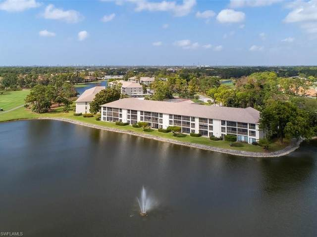 400 Fox Haven Dr #4203, Naples, FL 34104 (MLS #221003669) :: Dalton Wade Real Estate Group