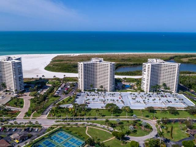 440 Seaview Ct #406, Marco Island, FL 34145 (MLS #221003682) :: Clausen Properties, Inc.