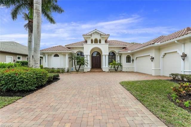 11892 Hedgestone Ct, Naples, FL 34120 (MLS #221003719) :: Clausen Properties, Inc.