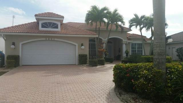 3821 SE 21st Pl, Cape Coral, FL 33904 (MLS #221003723) :: Dalton Wade Real Estate Group