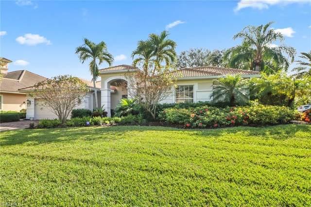 23889 Sanctuary Lakes Ct, Bonita Springs, FL 34134 (MLS #221003764) :: Tom Sells More SWFL | MVP Realty