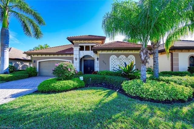 7656 Cottesmore Dr, Naples, FL 34113 (MLS #221003829) :: Premier Home Experts
