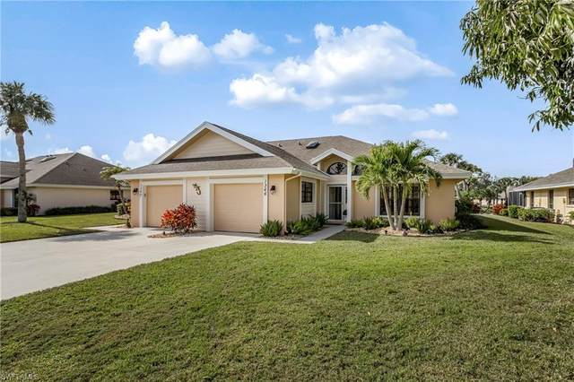 1366 Park Lake Dr 24-R, Naples, FL 34110 (#221003850) :: Caine Luxury Team