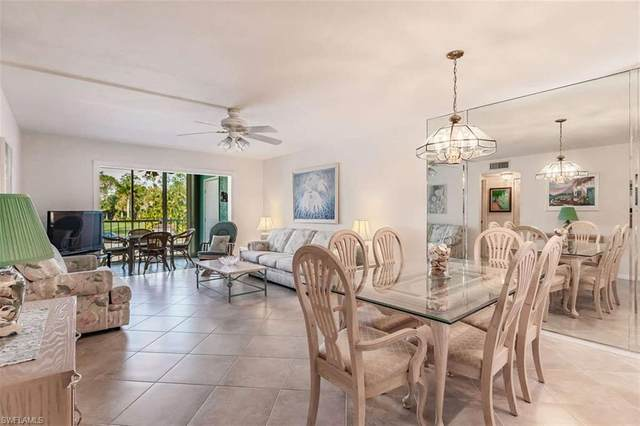1051 Foxfire Ln #203, Naples, FL 34104 (#221003857) :: Caine Luxury Team