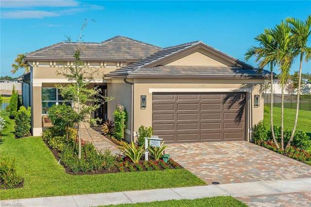 28426 Montecristo Loop, Bonita Springs, FL 34135 (MLS #221003884) :: #1 Real Estate Services