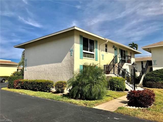 207 Palm Dr 207-1, Naples, FL 34112 (#221003888) :: We Talk SWFL