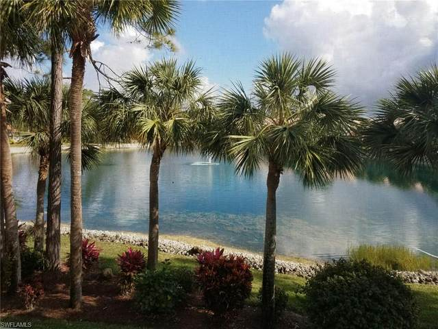 2300 Hidden Lake Dr #508, Naples, FL 34112 (#221003906) :: Southwest Florida R.E. Group Inc