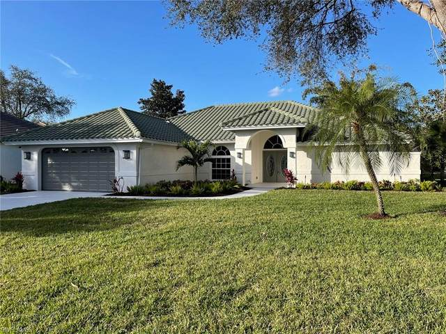 265 Silverado Dr, Naples, FL 34119 (MLS #221003917) :: Clausen Properties, Inc.