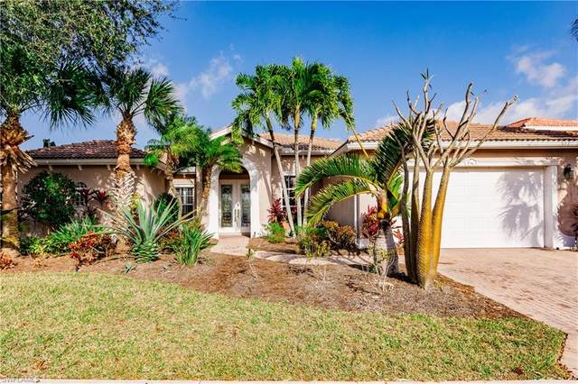 1447 Serenity Cir, Naples, FL 34110 (MLS #221003919) :: Kris Asquith's Diamond Coastal Group