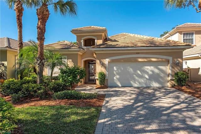 4208 Kensington High St, Naples, FL 34105 (#221003923) :: Southwest Florida R.E. Group Inc