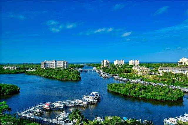 430 Cove Tower Dr #1004, Naples, FL 34110 (MLS #221003930) :: RE/MAX Realty Group