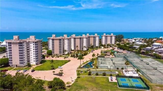 5900 Bonita Beach Rd #1902, Bonita Springs, FL 34134 (MLS #221003945) :: Team Swanbeck