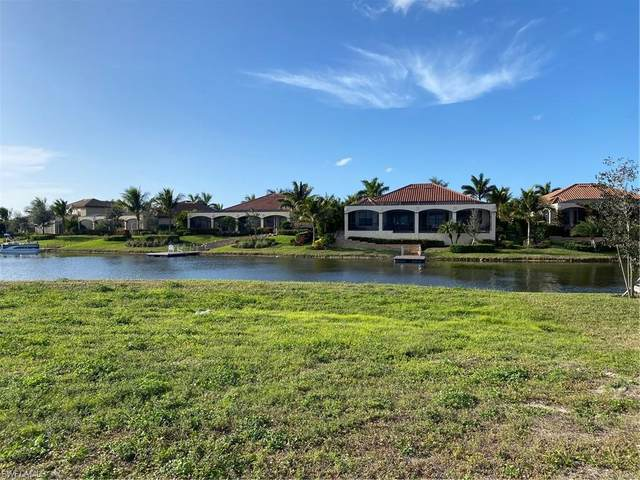 3299 Ibiza Ln, Naples, FL 34114 (MLS #221003988) :: Premier Home Experts