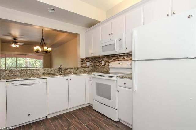 1096 Woodshire Ln C202, Naples, FL 34105 (MLS #221003994) :: Clausen Properties, Inc.