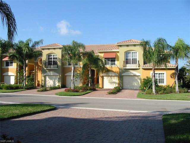 12237 Toscana Way #103, Bonita Springs, FL 34135 (#221004008) :: Vincent Napoleon Luxury Real Estate