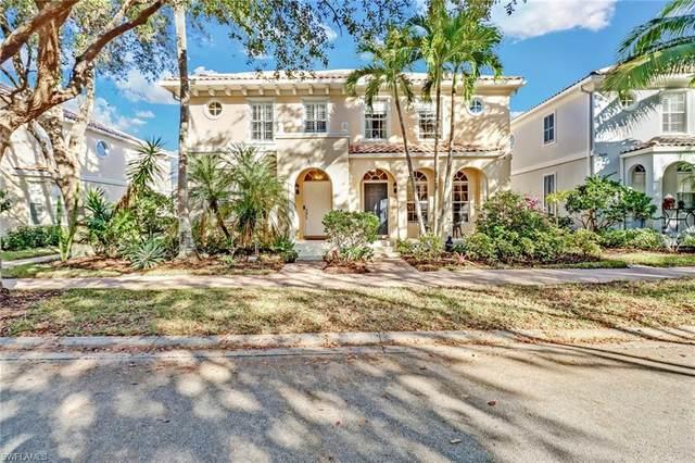 3470 Bravada Way, Naples, FL 34119 (#221004017) :: The Dellatorè Real Estate Group